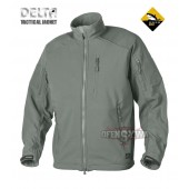 Kurtka SoftShell Delta Tactical Helikon - Foliage Green